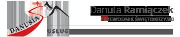 Danuta Ramiączek