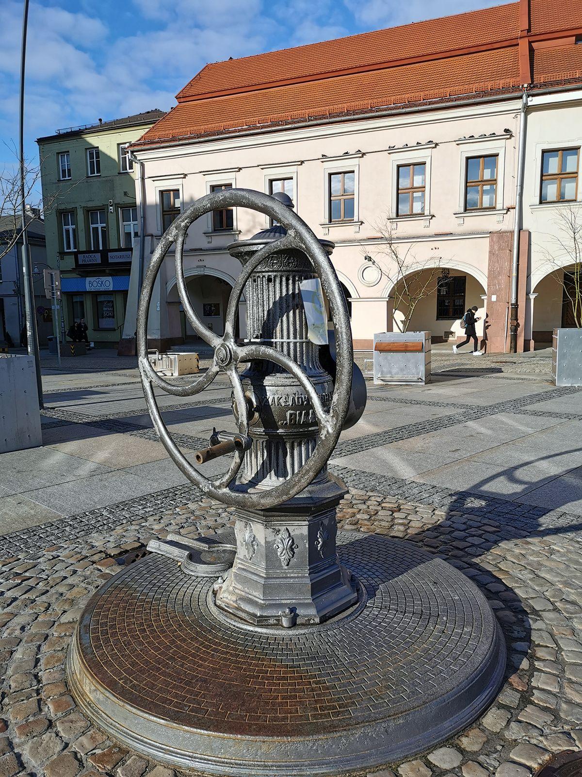 Świętokrzyskie gry miejskie i terenowe - Danuta Ramiączek